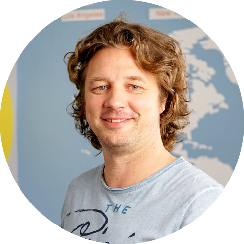 Marc Koolman, SkyMineMedia Kontakt SmartJournalist