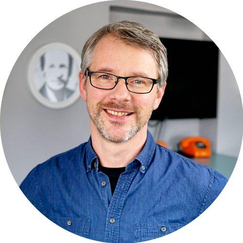 Lars Wahlbrink SkyMineMedia GmbH