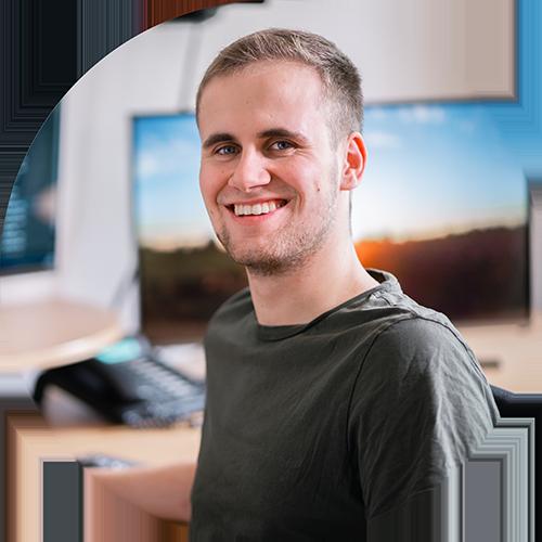 Lennart Boecker - SkyMineMedia