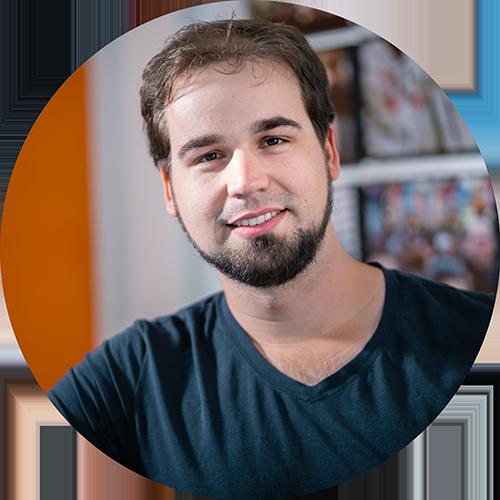 Simon Clemens - SkyMineMedia